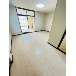 メゾントーハマ 部屋写真1 キッチン