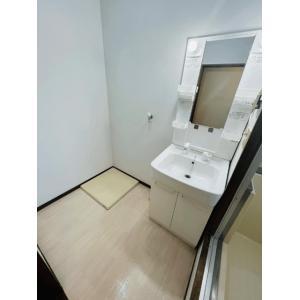 メゾントーハマ 部屋写真5 洗面所
