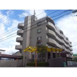 エポック新横浜物件写真1建物外観