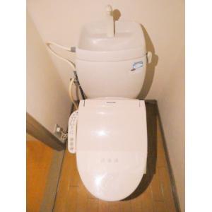 サンガーデン斉藤B 部屋写真5 居室・リビング