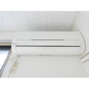 サンガーデン斉藤B 部屋写真6 居室・リビング