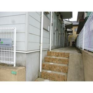 ベルク E25 物件写真2 建物外観