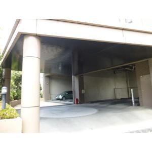 シエルポレール 物件写真4 駐車場