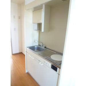 セジュール イーグル 部屋写真2 キッチン