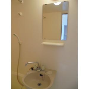 セジュール イーグル 部屋写真5 洗面所