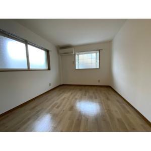 コーポピア・りりん 部屋写真1 居室・リビング
