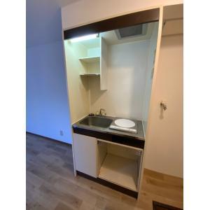 コーポピア・りりん 部屋写真2 キッチン