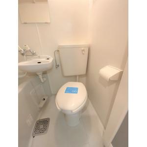 コーポピア・りりん 部屋写真5 トイレ