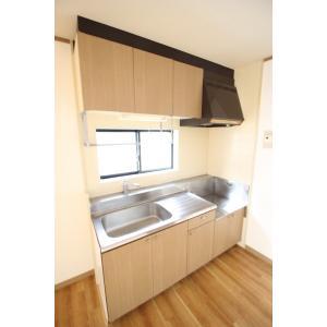 カサコリーナ 部屋写真2 キッチン