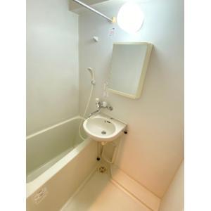 プロシード参宮橋 部屋写真3 トイレ