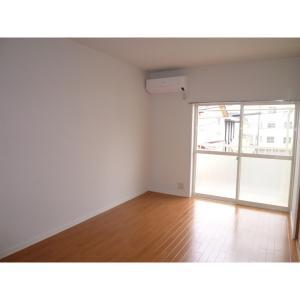 ユニハイツ第2 部屋写真1 居室・リビング