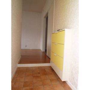 ユニハイツ第2 部屋写真7 玄関
