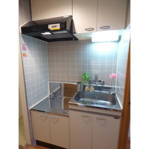 みなづき上大岡西 部屋写真2 キッチン