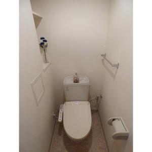 みなづき上大岡西 部屋写真4 トイレ