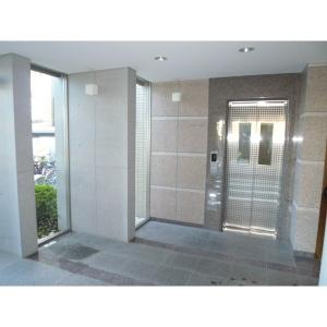 IMSクレイドル 物件写真4 エレベーター