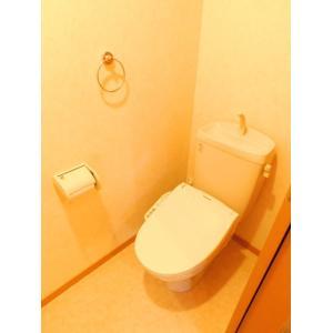 フィオーレ 部屋写真4 トイレ