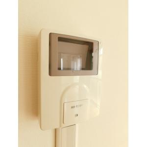 フィオーレ 部屋写真9 浴室乾燥機