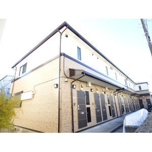 メゾンコーチェ 物件写真3 建物外観