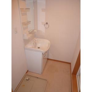 クラベール 部屋写真5 洗面所