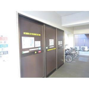 FK50松戸マンション 物件写真5 エントランス