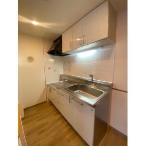アルティア 関口 部屋写真2 キッチン