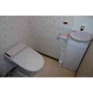 Colline 部屋写真4 トイレ