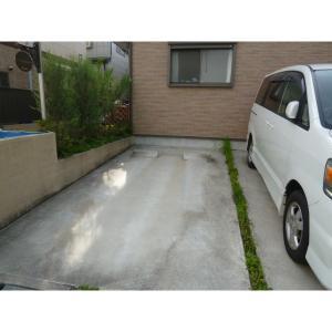テラスTAKEHIRO 物件写真4 駐車場