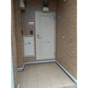 フォレスタコート 物件写真5 玄関