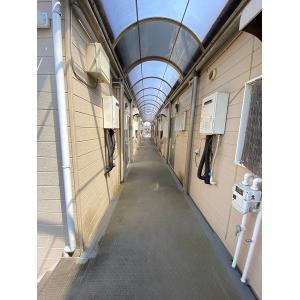 三里塚ハイツ 物件写真3 建物外観