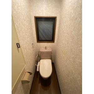 エルメゾンⅠ号棟 部屋写真8 トイレ