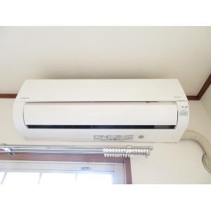 麗風館 部屋写真7 玄関