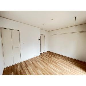 アスピラシオンⅡ 部屋写真1 居室・リビング