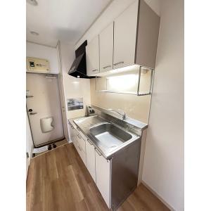 アスピラシオンⅡ 部屋写真2 キッチン