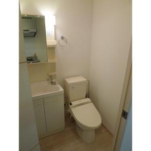 CASA FONTANA 部屋写真3 トイレ