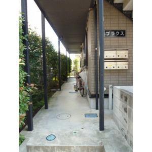 プラクス 物件写真2 建物外観