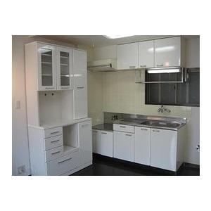 リーフコート東六郷 部屋写真2 キッチン