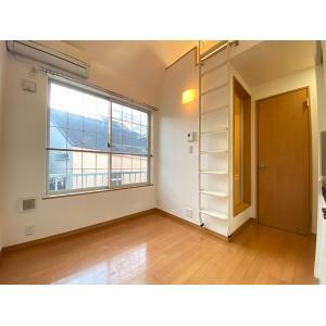 ライフピアカレッジⅡ 部屋写真1 居室・リビング