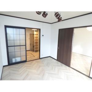 アネックス船堀 部屋写真1 居室・リビング