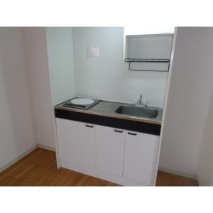 TORSE 部屋写真2 キッチン