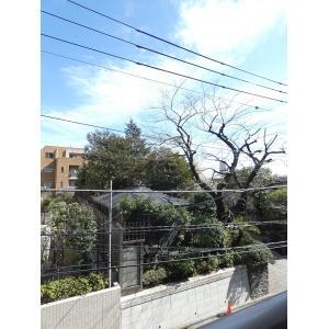 プロシード目黒青葉台 物件写真5 眺望
