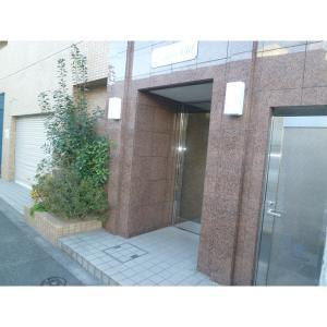 コンフォート平田 物件写真4 エントランス