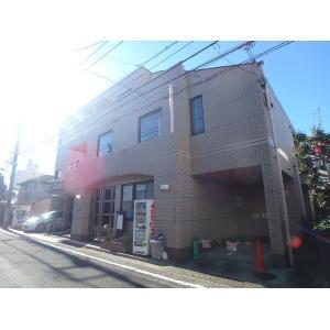 桜台コートハウス物件写真1建物外観