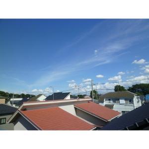 ワコーレエレガンス越谷Ⅰ 物件写真2 眺望