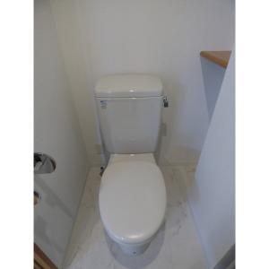 プロシード杉並宮前 部屋写真6 トイレ