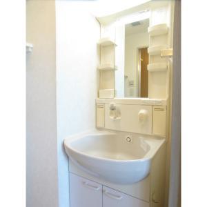 Fragrant Olive 部屋写真6 独立洗面台