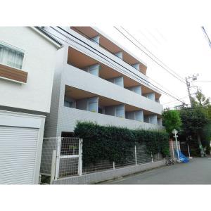 プロシード高円寺南 物件写真5 建物外観