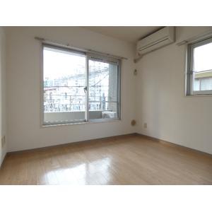 プロシード雪谷 部屋写真1 居室・リビング