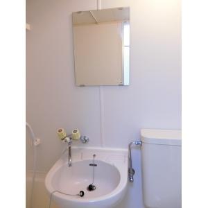 プロシード白楽 部屋写真4 トイレ