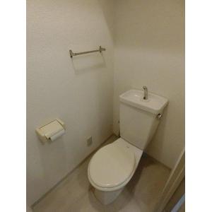 プロシード十条 部屋写真5 トイレ