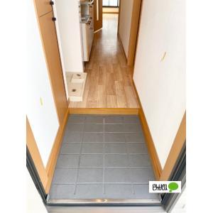 グローリア綱島 部屋写真6 浴室乾燥機あり!